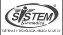 logo de Sistemas y Tecnologia Medica