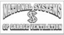logo de National Systems of Garage Ventilation