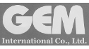 logo de Gem International Co.