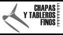 logo de Chapas y Tableros Finos