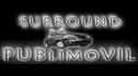 logo de Publimovil Surround