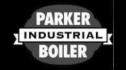 logo de Parker Boiler Co.