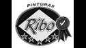 logo de Pinturas Ribo