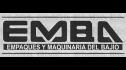 logo de Empaques y Maquinaria del Bajio