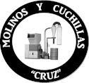 logo de Molinos y Cuchillas Cruz