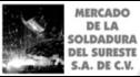 logo de Mercado de la Soldadura del Sureste
