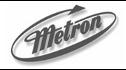 logo de Metron