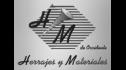 logo de Herrajes y Materiales
