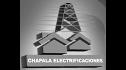 logo de Chapala Electrificaciones
