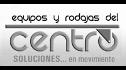 logo de Equipos y Rodajas del Centro