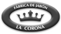 logo de Fabrica de Jabon La Corona