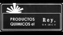 logo de Productos Quimicos El Rey