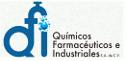 logo de Quimicos Farmaceuticos e Industriales