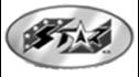 logo de Soportes y Hules Automotrices Star