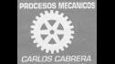 logo de Procesos Mecanicos Carlos Cabrera