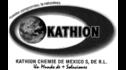 logo de Kathion Chemie de Mexico