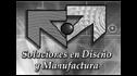 logo de Soluciones En Diseno Y Manufactura