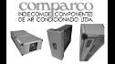 logo de Comparco Industria e Comercio de Componentes de Ar Condicionado Ltda.
