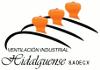 logo de Ventilacion Industrial Hidalguense