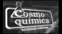 logo de Cosmoquimica
