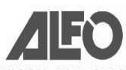 logo de Maquinaria Alfo