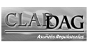 Logotipo de Asuntos Regulatorios CLARDAG