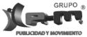logo de Publicidad y Movimiento P-M