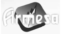 logo de Abastecedora Regiomontana de Materiales Electricos