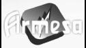 Logotipo de Abastecedora Regiomontana de Materiales Electricos