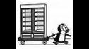 logo de Mayoreo de Refrigeracion y Maquinas