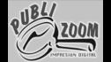 logo de Publi Zoom