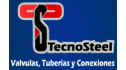 logo de TECNOSTEEL