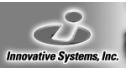 logo de Innovate Systems Mexico