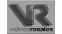 logo de Vidrios Rosales