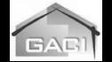 logo de GACI Construcciones y Servicios