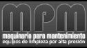 logo de Maquinaria para Mantenimiento y Limpieza