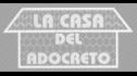 logo de La Casa del Adocreto