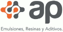 logo de AP RESINAS