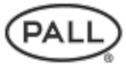logo de Pall Corporation