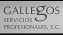 logo de Gallegos Servicios Profesionales