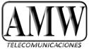 logo de Corporacion AMW de Telecomunicaciones