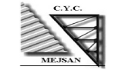 logo de Comercializadora y Constructora Mejia Sanchez