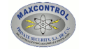 logo de MAXCONTROL PRIVATE SECURITY