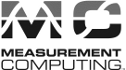 logo de Measurement Computing Corporation