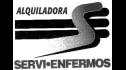 logo de Alquiladora Servi Enfermos
