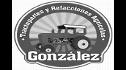 logo de Tractopartes y Refacciones Agricolas Gonzalez