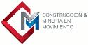 logo de Construccion y Mineria en Movimiento