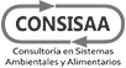 logo de Consultoria en Sistemas Ambientales y Alimentarios Consisaa