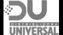 logo de Distribuidora Universal