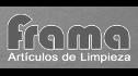 logo de Articulos de Limpieza Frama